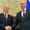 Россия поможет Вьетнаму нарастить добычу на шельфе
