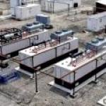 На Сахалине заработал первый мини-завод по сжижению газа