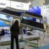 Новый солнечный трекер от Big Sun не мешает сельскому хозяйству