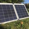 Питерские ученые разработали уникальный солнечный чемодан