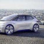 Volkswagen представил платформу для своих 10 млн электрокаров