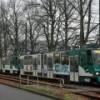 В Германии испытают беспилотный трамвай