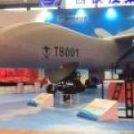 Китай испытал крупнейший в мире транспортный беспилотник