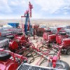 Колумбия готова начать добычу нефти с помощью гидроразрыва