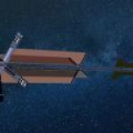 В РФ создана ключевая система ядерного двигателя для космолетов
