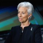 Кристин Лагард уходит с поста главы МВФ?
