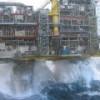 Добыча в Мексиканском заливе почти восстановлена