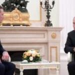СМИ Австрии: санкции уходят на второй план, когда речь идет о газе