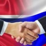 """Исторический договор по """"серой зоне"""" Баренцева моря заключили РФ и Норвегия"""