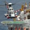 В Мексиканском заливе пытались захватить пять платформ