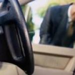 Ключ в автомобилях скоро может уйти в прошлое