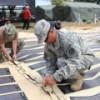 Армия США активно переходит на возобновляемую энергетику