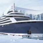 Скоро в РФ начнут проектировать круизный ледокол
