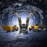 Шведская Epiroc начнет выпуск электрической горнодобывающей техники