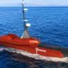 Fugro и L3 ASV создают беспилотное гидрографическое судно
