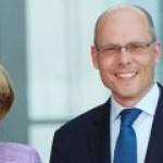 """Германия хочет расставить точки над """"i"""" с США по вопросу санкций в отношении немецких компаний"""