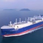 """СПГ-танкер """"Русанов"""" поставил новый рекорд прохождения СМП"""