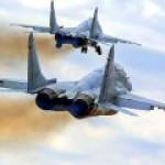 Двигатель пятого поколения создадут на базе двигателя МиГ-29