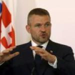 """Словакия может выбыть из числа противников """"Северного потока-2"""""""