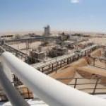 Премьер Ливии лично возобновил добычу на промысле Sharara