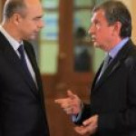 Российские власть и бизнес дали оценку обвалу нефтяных цен