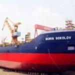 """""""Ямал СПГ"""" получит первый в мире Arc7-танкер для конденсата"""
