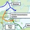 """Польше придется согласовывать строительство газопровода Baltic Pipe с """"Газпромом"""""""