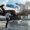 Bell представила свое аэротакси Nexus eVTOL