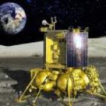 Старт российской лунной программы отложен на два года
