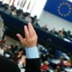 Поправки к Газовой директиве ЕС уходят на окончательное согласование