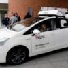 """""""Яндекс"""" испытывает беспилотные авто в США"""