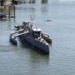 В ВМС США могут появиться несколько новых классов кораблей-роботов