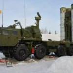 """Оборудование для """"Газпрома"""" будет поставлять производитель С-400"""