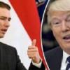 """СМИ: маленькая Австрия защищает интересы """"Северного потока-2"""""""