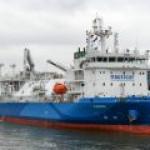 Крупнейший в мире СПГ-бункеровщик будет работать в Клайпеде