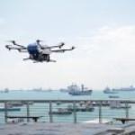 BP впервые в мире применит дроны для контроля выбросов метана