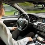 В ЕС на все новые авто начнут ставить ряд систем безопасности
