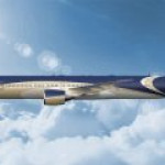 Boeing представил длиннейший в мире лайнер