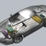 """""""Росэлектроника"""" повысила безопасность газовых автодвигателей"""