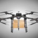 Впервые в истории США перевозкой грузов займутся дроны