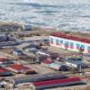 Путин дает старт добыче газа на Харасавэйском месторождении