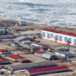 """""""Газпром"""" начал осваивать Харасавэйское месторождение"""