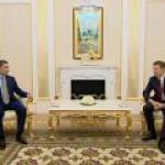 Туркменский газ все же вернется в Россию