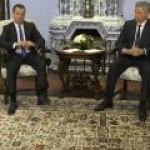 Переговоры украинских политиков с РФ по газу вызвали громкий скандал