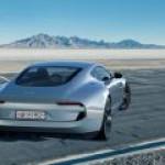 В Швейцарии создан самый быстро заряжающийся электромобиль