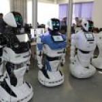 Пермские роботы «пришли» в Конго