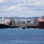 Главный экспортный нефтяной терминал Венесуэлы парализован