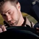 Все машины Volvo будут следить за состоянием водителя