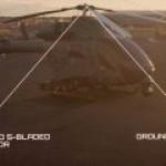 На выставке Heli-Expo 2019 представлен новый боевой вертолет с одним винтом