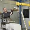 Инженеры GE напечатали лучший в мире теплообменник
